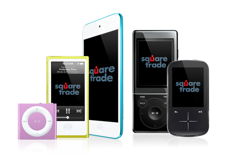 iPod MP3 Players