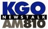 KGO - Talk Radio logo