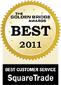 The Golden Bridge Award 2011