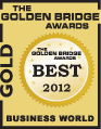 The Golden Bridge Award 2012