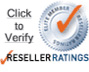 Reseller Ratings Seal - click to verify