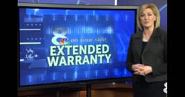 NBC Tampa - a Second Look at Warranties