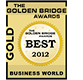 Golden Bridge 2012